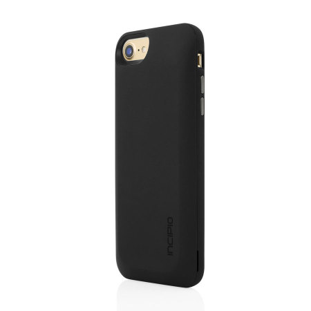 finest selection 093c8 621dd Incipio offGRID iPhone 7 Battery Case - Black