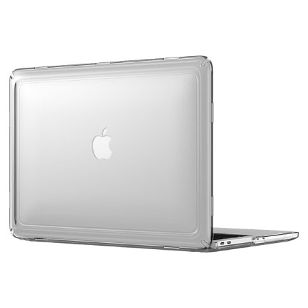 Speck Presidio Macbook Pro 13 USB-C without Touch Bar Case - Clear