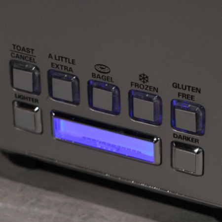 Griffin Smart Bluetooth Connected Toaster