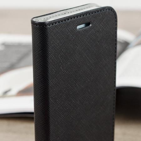 Krusell Malmo Samsung Galaxy A3 2017 Folio Case - Black