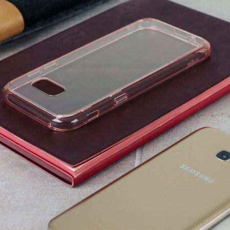 has rearth ringke fusion samsung galaxy a5 2017 case rose gold found