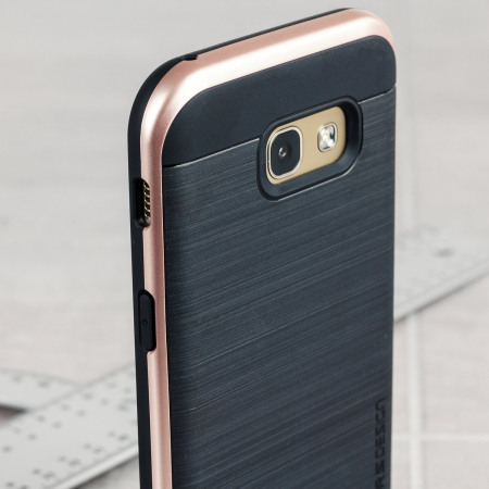 samsung galaxy a5 case rose gold