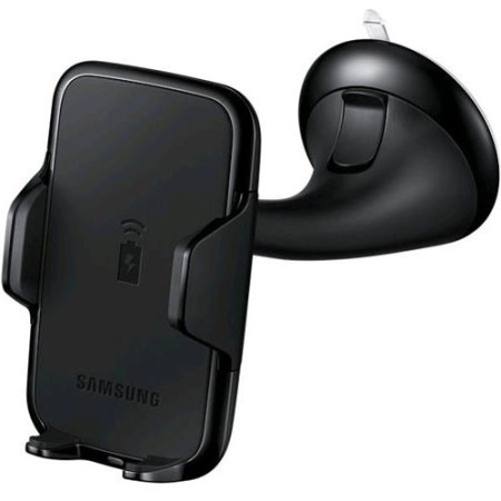 Samsung Qi Wireless Fast Charging Car Holder And Charger