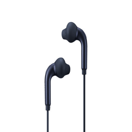 Official Samsung Galaxy S7 Edge Earphones - Black