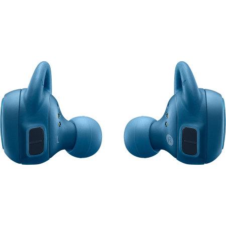 Samsung Gear IconX Wireless Bluetooth Fitness Earphones - Blue