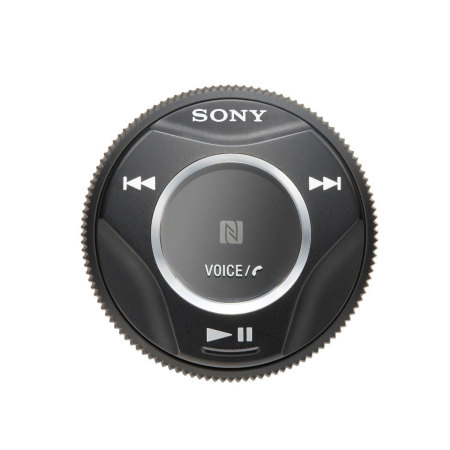 sony rm x7bt in car bluetooth hands free smartphone remote