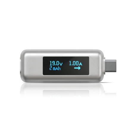 Satechi Universal USB-C Power Meter