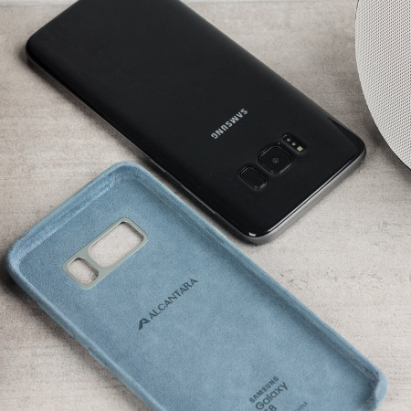 reading this official samsung galaxy s8 alcantara cover case silver grey how other