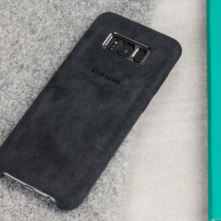 alcantara iphone 6 case