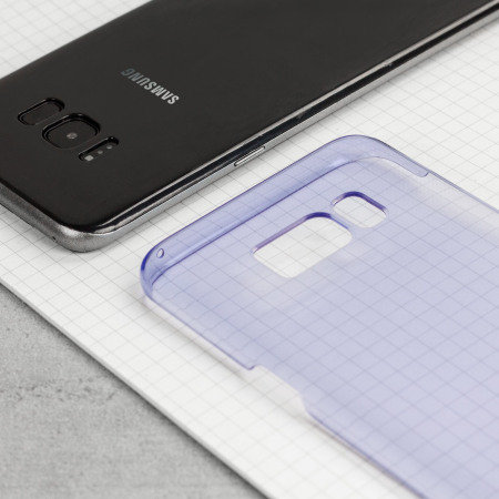 clear cover samsung