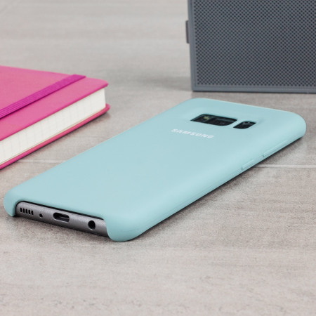 silicone samsung s8 phone case