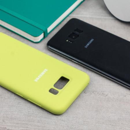 coque samsung s8 plus silicone