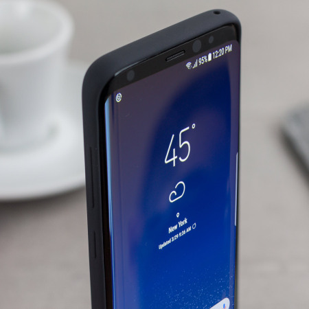 samsung s8 plus genuine case