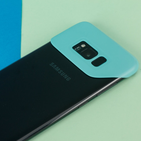 also includes official samsung galaxy s8 plus pop cover case mint green 6 scares most