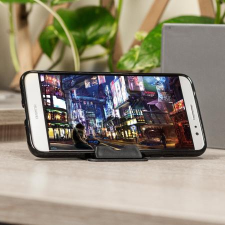 Olixar Universal Ultra Slim Portable Multi-Angle Smartphone Desk Stand