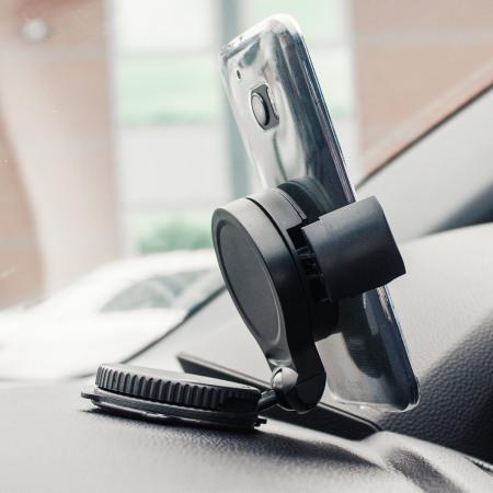 olixar drivetime htc 10 car holder charger pack