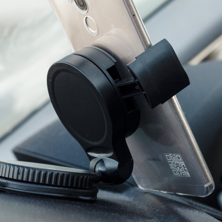 Olixar DriveTime Huawei Mate 9 Car Holder & Charger Pack