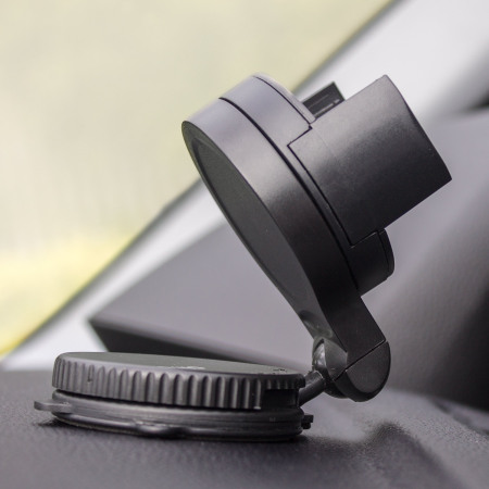 Olixar DriveTime BlackBerry DTEK50 Car Holder & Charger Pack