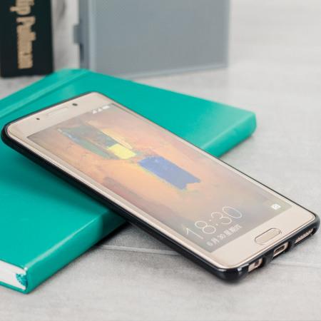 october 2012 olixar flexishield huawei mate 9 pro gel case solid black carrier