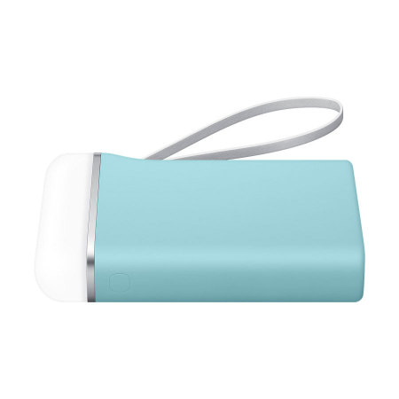official samsung usb led lamp for evo battery pack blue have