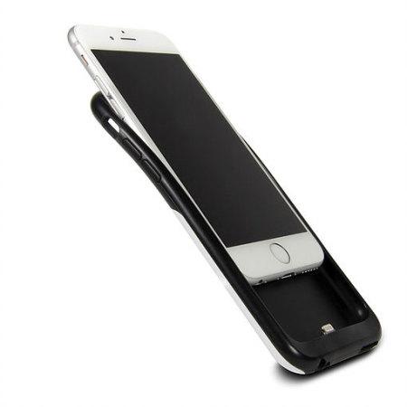 STK Qtouch MFi Qi & PMA iPhone 7 Wireless Charging Case