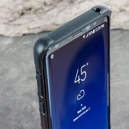 uag samsung s8 phone case
