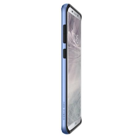 spigen neo hybrid samsung galaxy s8 plus case blue coral 3