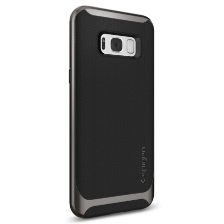 your spigen neo hybrid samsung galaxy s8 plus case gunmetal 7 importantly, the