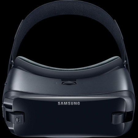 Official Samsung Galaxy Gear VR Headset with Motion Controller