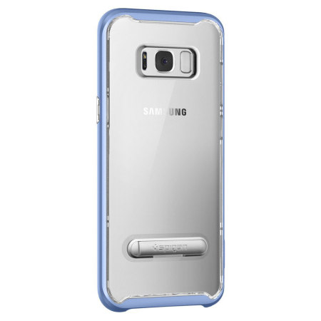spigen crystal hybrid samsung galaxy s8 plus case blue coral 11 SCIENCE INDUSTRIAL