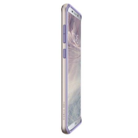 spigen neo hybrid samsung galaxy s8 plus case violet 1 that someone with