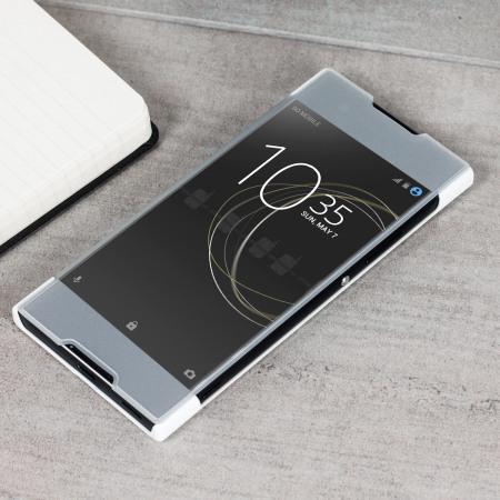 Sony earphones white - sony xperia xa1 earphones
