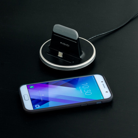 kidigi samsung galaxy s8 desktop charging dock