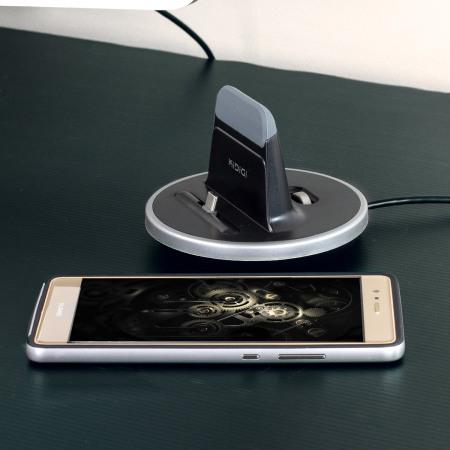 nova lite zte kidigi huawei p9 desktop charging dock