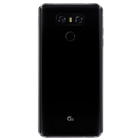 SIM Free LG G6 Unlocked - 32GB - Black