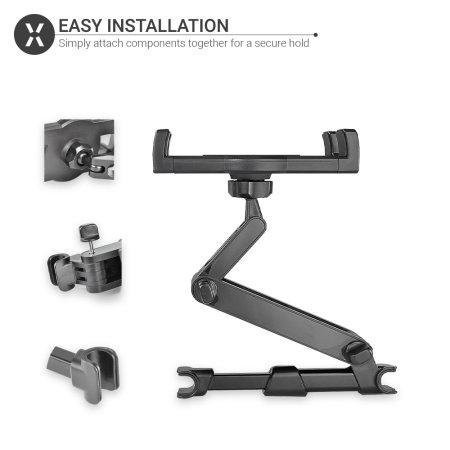 Olixar Nintendo Switch Car Holder And Mount