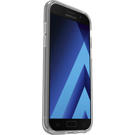 upload photo otterbox clearly protected samsung galaxy a5 2017 case clear