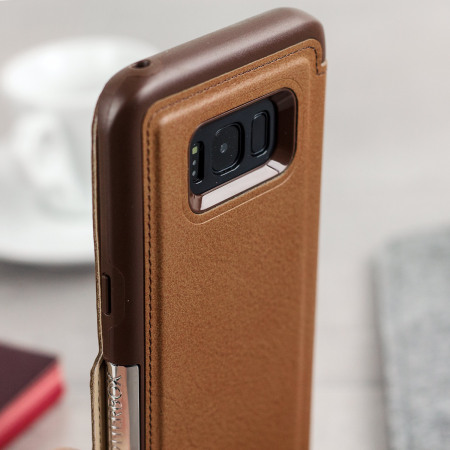 samsung s8 plus case otter