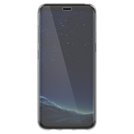 OtterBox Alpha Glass Samsung Galaxy S8 Screen Protector