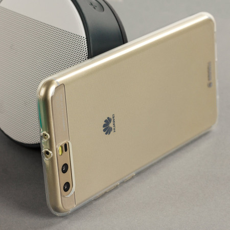 Funda Huawei P10 Krusell Bovik - 100% transparente