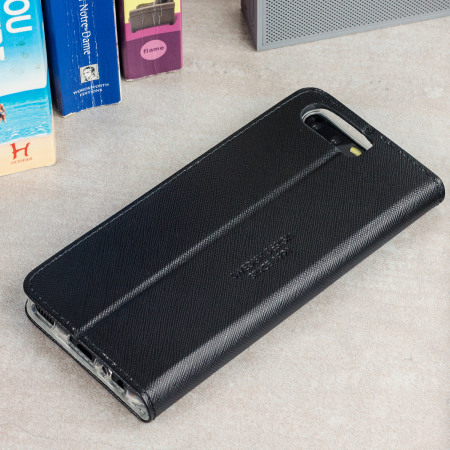 Funda Huawei P10 Krusell Malmo Folio - Negra