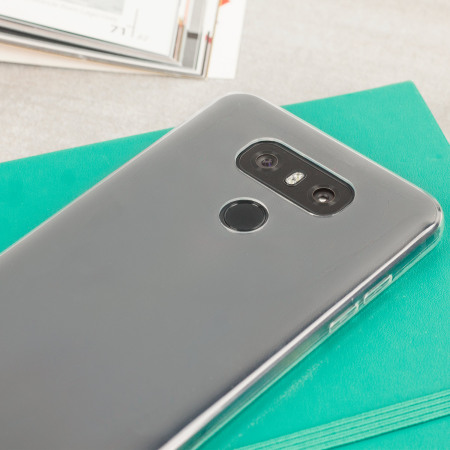 The Ultimate LG G6 Accessory Pack