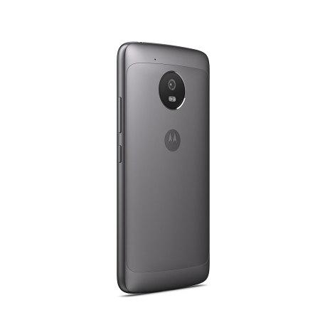 SIM Free Motorola Moto G5 Unlocked - 16GB - Lunar Grey