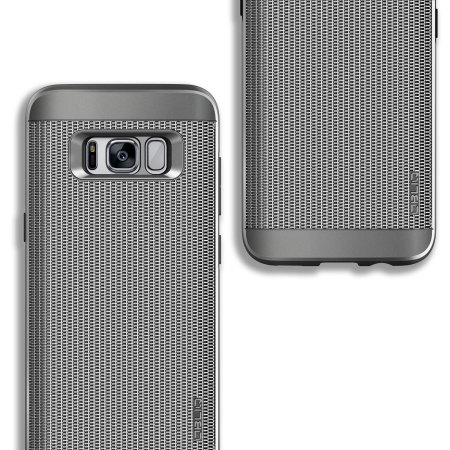 coque samsung s8 plus metal