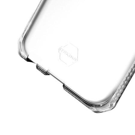 ITSKINS Spectrum Samsung Galaxy A3 2017 Gel Case - Clear