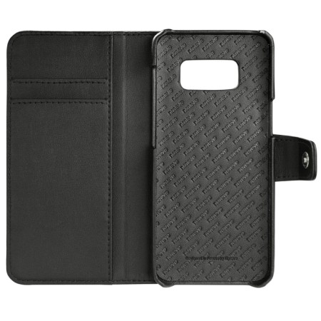 Noreve Tradition B Samsung Galaxy S8 Plus Premium Wallet Leather Case