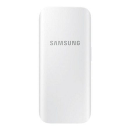 Official Samsung 2,100mAh Rechargeable Compact Battery Pack - White