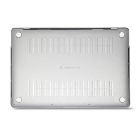SwitchEasy Nude MacBook Pro 13 with Touch Bar Case - White