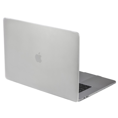 switcheasy nude macbook pro 13 with touch bar case white. Black Bedroom Furniture Sets. Home Design Ideas