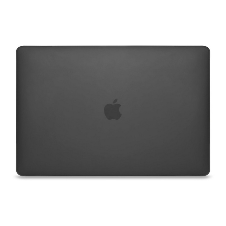 SwitchEasy Nude MacBook Pro 15 with Touch Bar Case - Smoke Black